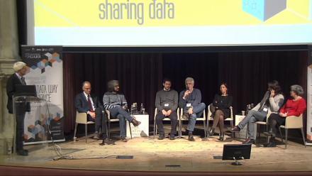 Conferenza GARR 2017 - 16 Novembre 2017 - Venezia, Università Ca' foscari