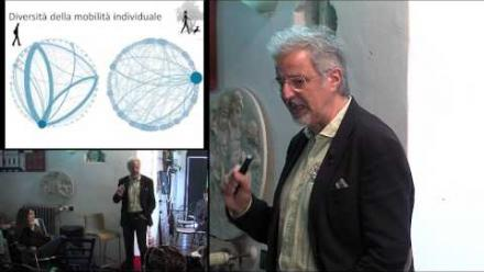 I paesaggi digitali dei Big Data | Dino Pedreschi | TEDxManciano