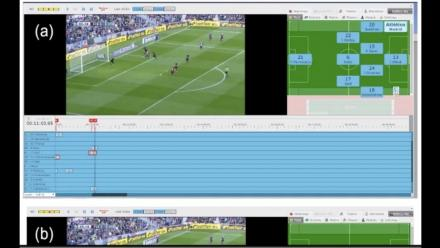 Exploring football match events in Python