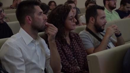 Research Jam Session: i ricercatori pisani si presentano a Internet Festival