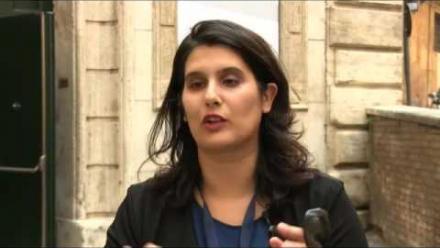 Intervista ad Anna Monreale